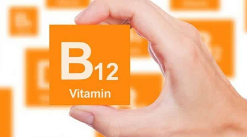 Hamilelikte B12 Vitamini Eksikliği Nelere Sebep Olur? 1