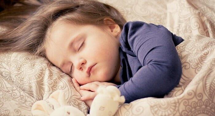 Çocuklarda Uyku Alışkanlığı Nasıl Kazandırılır? 1