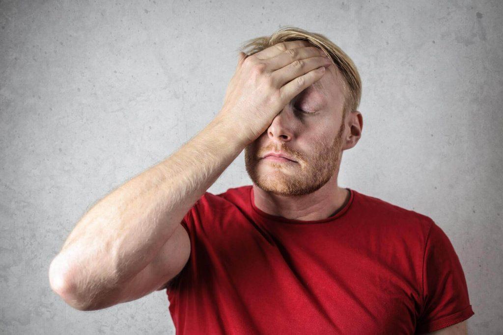 Nevrasteni Hastalığının Nedenleri 1024x683 - Nevrasteni Nedir? Nedenleri, Belirtileri ve Tedavisi