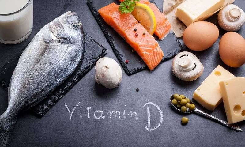 d vitamini nedir - D Vitamini Eksikliği Hangi Hastalıklara Sebep Olur?