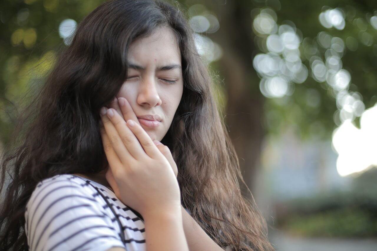 Diş İltihabına ne iyi gelir ? (Evde) 1