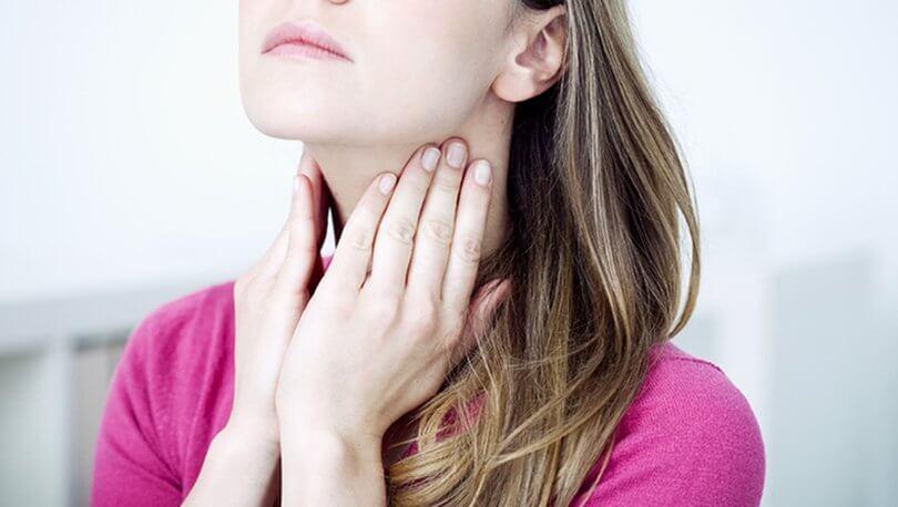 Tiroit Hormonları kısırlık - Tiroit Hormonları Hamile Kalmayı Engeller mi?