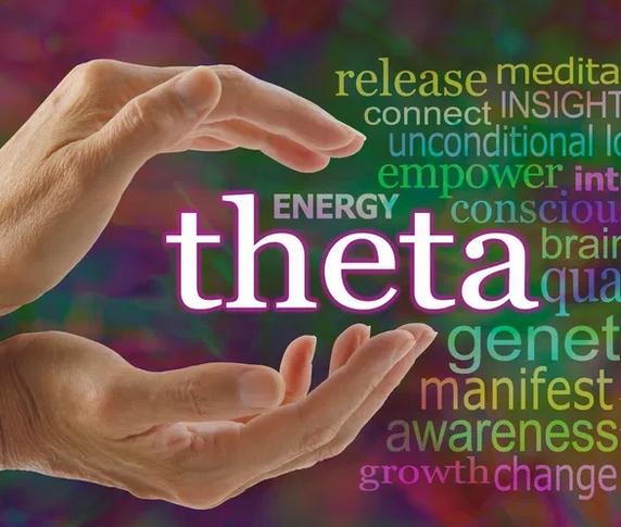 Theta Healing Yöntemi 1