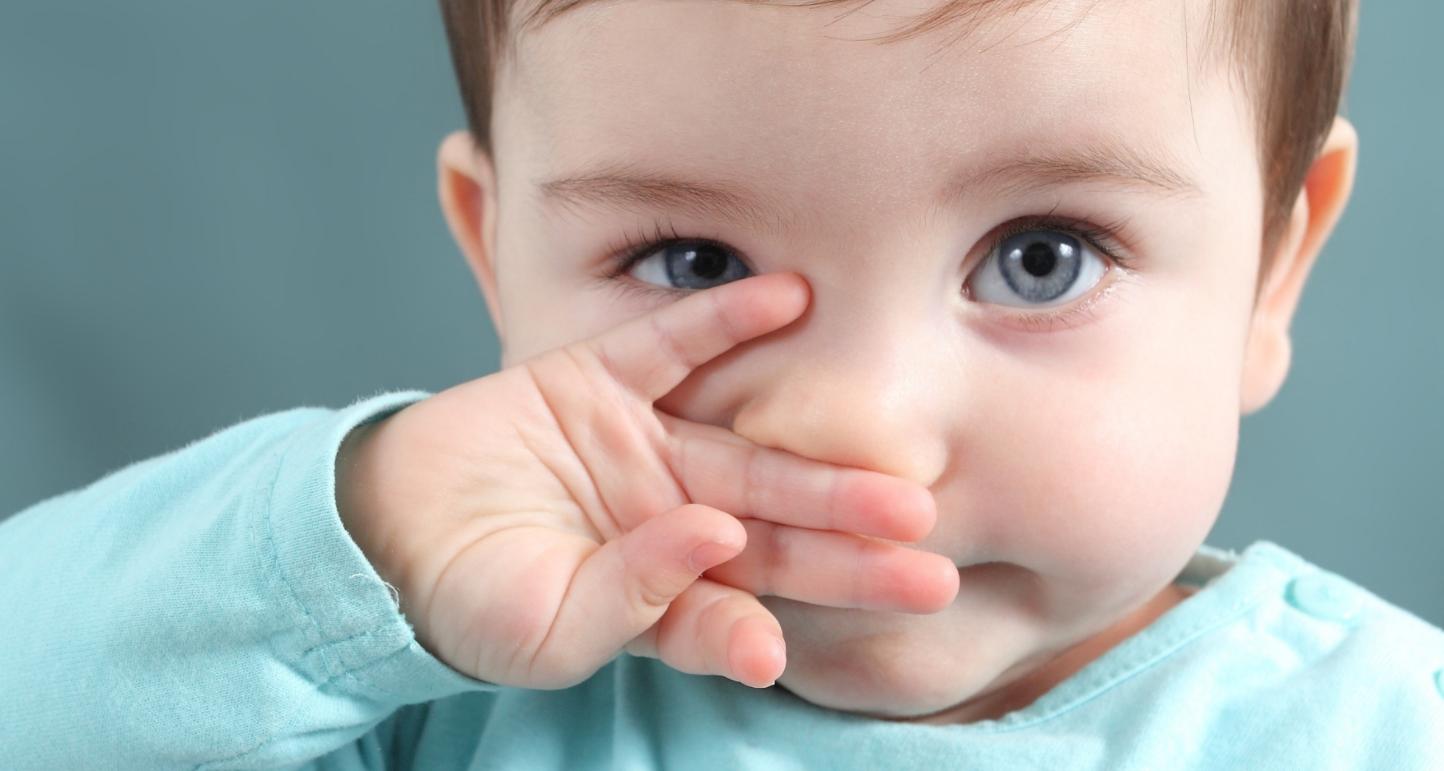 Bebeklerde Burun Tıkanıklığı 👉 (Rehber) 1
